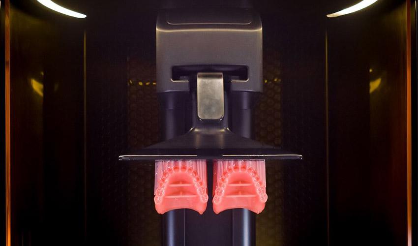 Lucitone Digital Print Denture