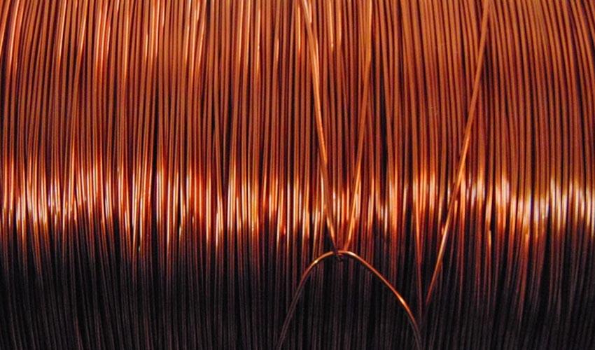 copper covid-19