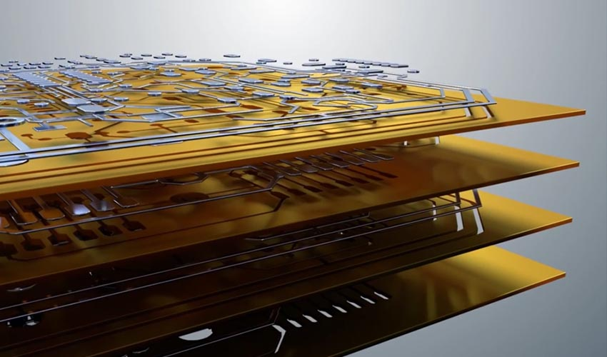 microscale 3d printing