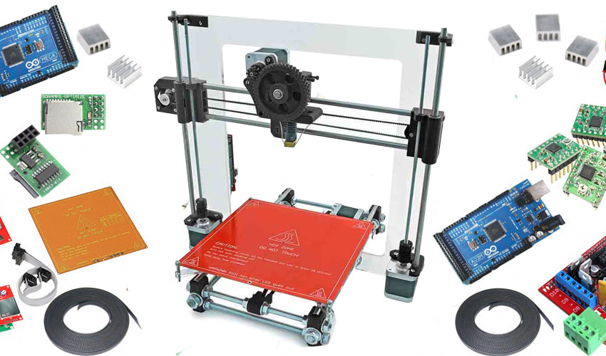 Top 15 Best DIY 3D Printer Kits 2018 - 3Dnatives