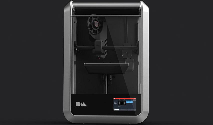 fiber 3d printer