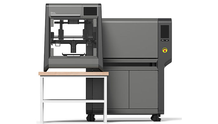 3D Drucker Metall