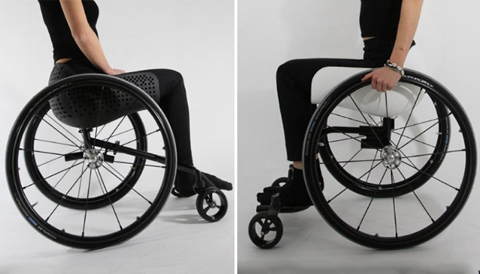 3D printing applications for disability
