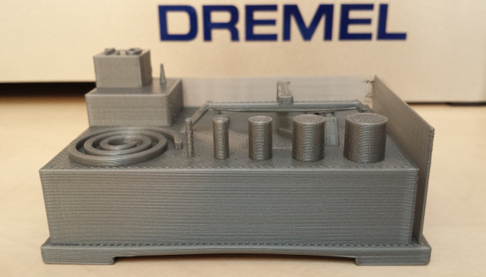 dremel idea builder