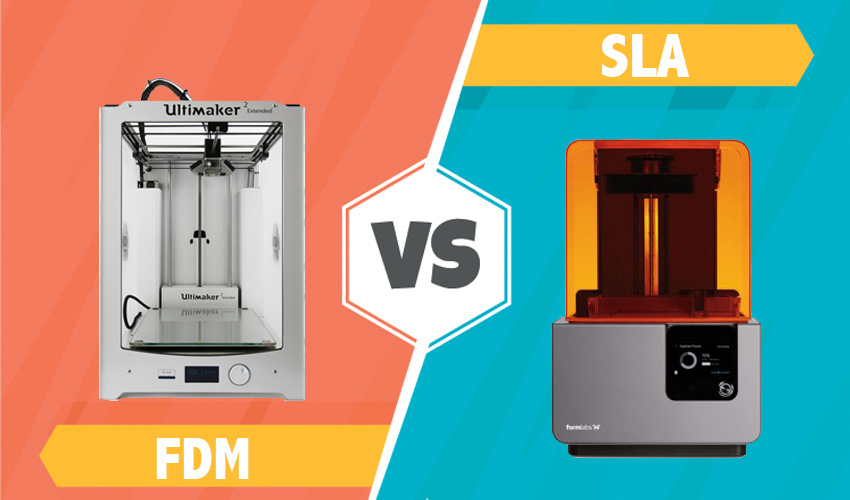 fdm vs sla which 3d printer should you buy 3dnatives