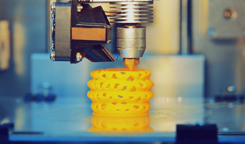 3D Printing Through Fused Deposition Modeling