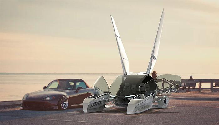 3D-Druck Luftfahrt