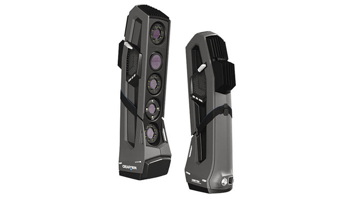 professional 3d scanners