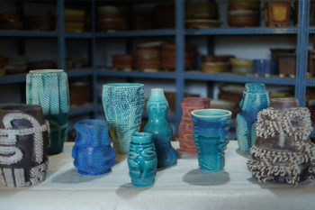 Google Arts & Culture turns to 3D Printed Vases