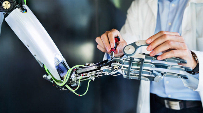 artificial intelligence and 3D printing