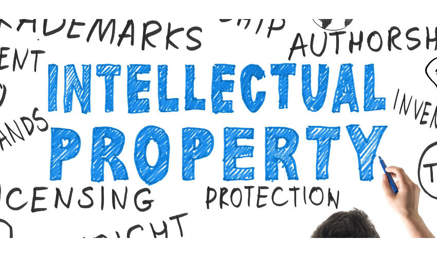 Should companies just accept their IP rights will be infringed upon?