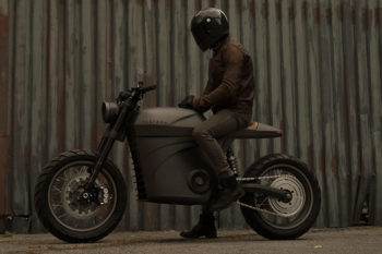 Tarform Motorcycles, developing electric motorcycles thanks to 3D printing