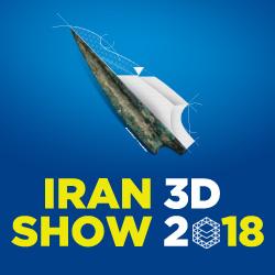 Iran 3D show 2018