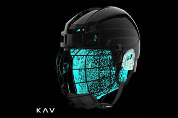 Are 3D printed helmets becoming the norm?