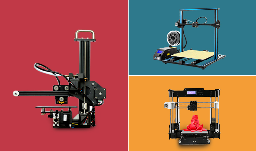 Top 15 Best Diy 3d Printer Kits 3dnatives