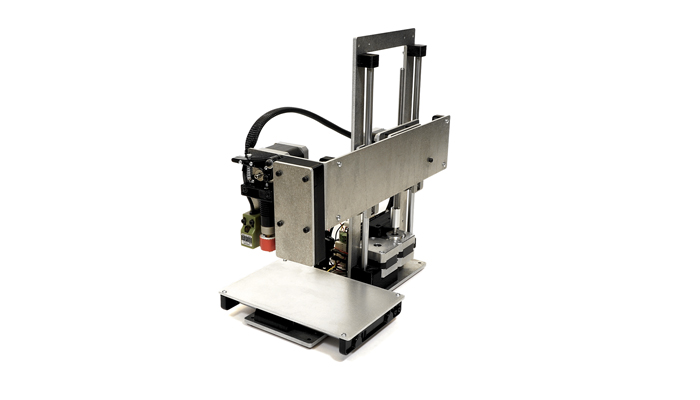 New Mod-T Matter, Low-Cost 3D Printer: $199