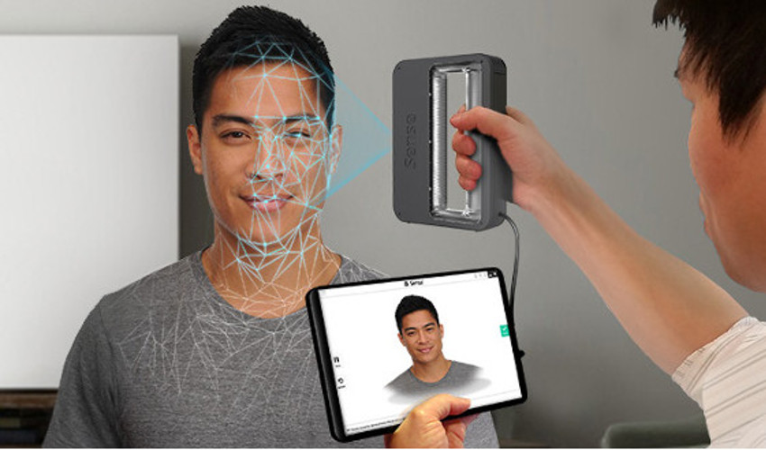 Top 10 Best Low Cost 3D Scanners (2018 Update) - 3Dnatives
