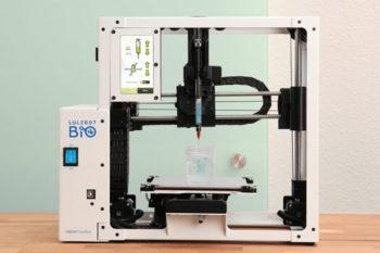 LulzBot unveils its first open-source bioprinter