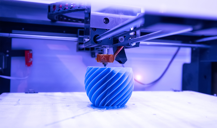 MIT Engineers make a 10X Faster FDM 3D Printer!