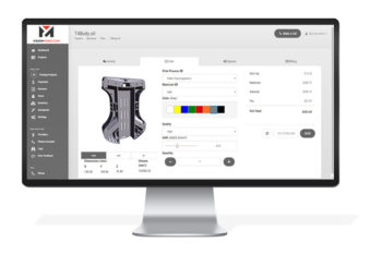 How One of the Fastest Growing 3D Printing Service Manages Hundreds of Their Projects