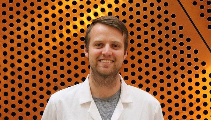 Martin Bonde Jensen
