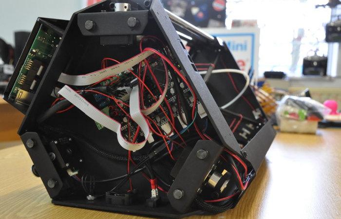 microdelta rework