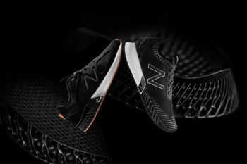 New Balance and Formlabs continue to leverage TripleCell platform