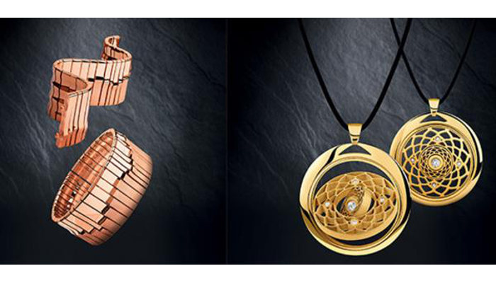 Top 10 3D Printed Jewelry Designs - 3Dnatives