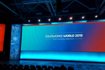 Solidworks World 2019, Where Possibility Takes Form