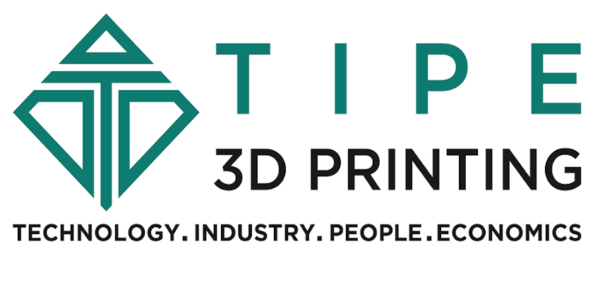TIPE 3D printing event