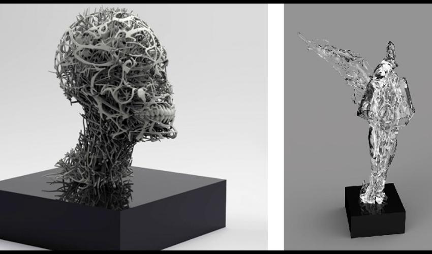 Image result for leading art sculpture designer