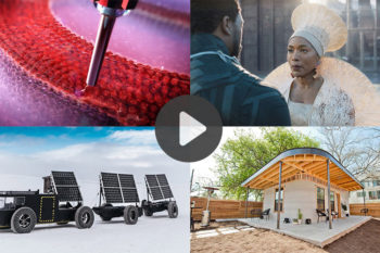 Top 12 3D printing videos of 2018