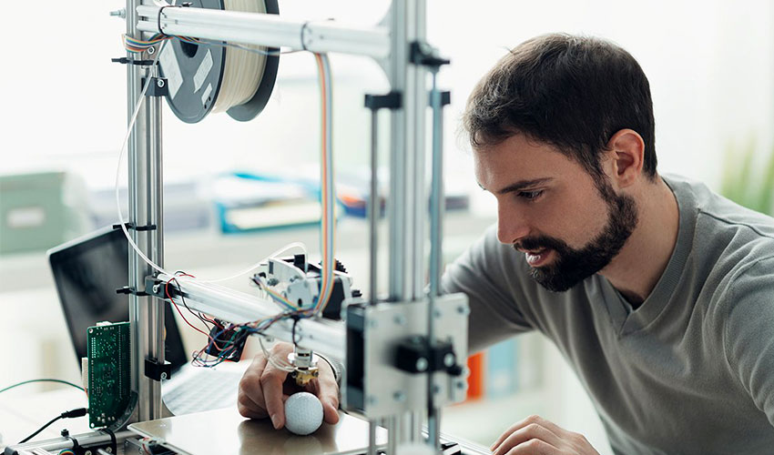3d printing wages