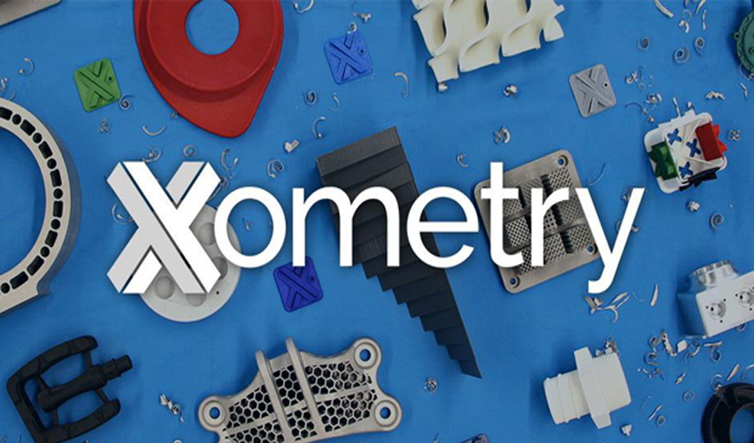 Startup of the month, Xometry: The one-stop shop for manufacturing on demand