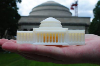 MIT launches ADAPT; A consortium dedicated to additive manufacturing
