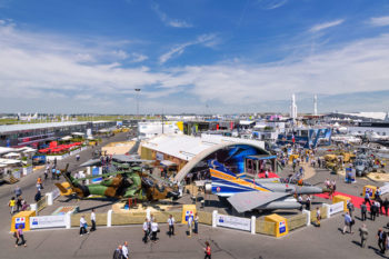 Paris Air Show 2019: additive manufacturing is taking off