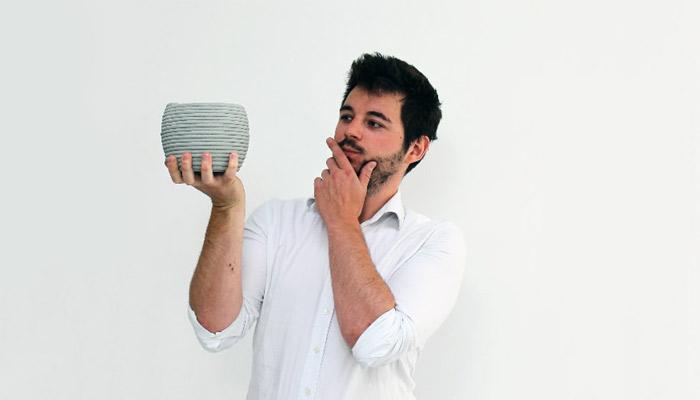 Alban Mallet