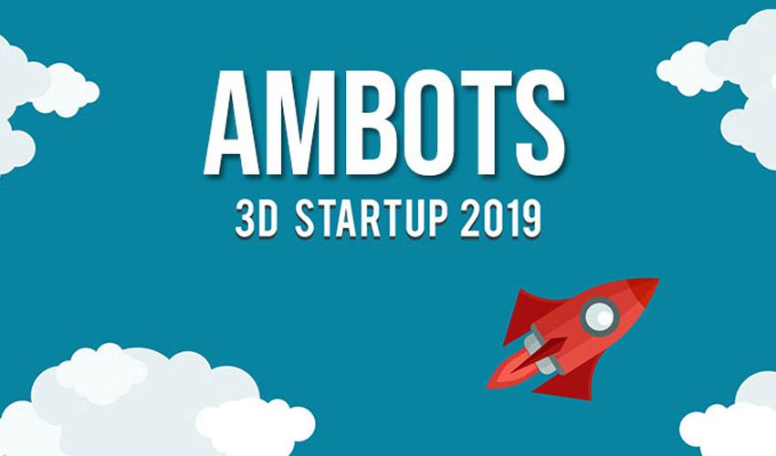 ambots 2019 startup