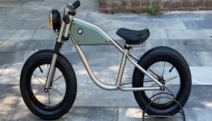 BMW balance bike