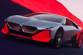 3D print your scale model of the new BMW sports car