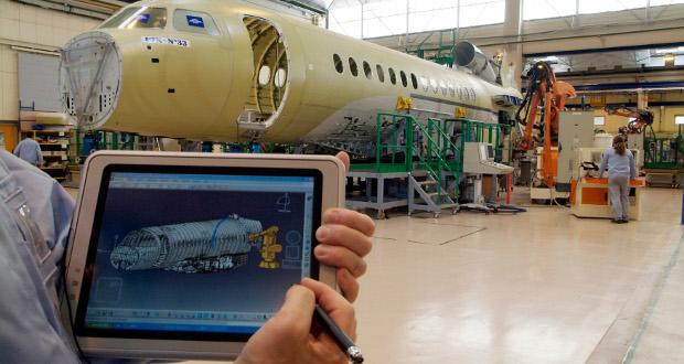 APWorks Dassault Systèmes