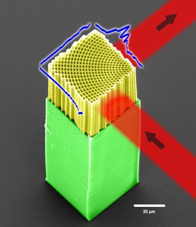 UCF 3D Printed