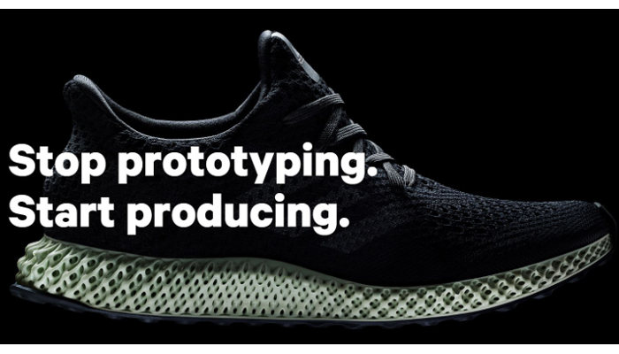 f73c08347446 Carbon 3D receive  200M Investment to bring Adidas Futurecraft 4D ...