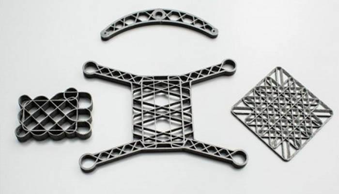 carbon fiber filament