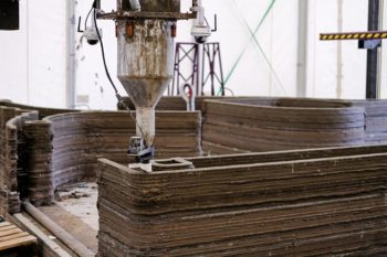 COBOD on where the 3D printing construction industry is headed