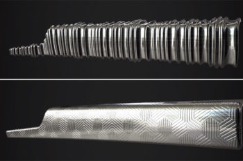 4D_Additive, the CAD software suite for additive manufacturing