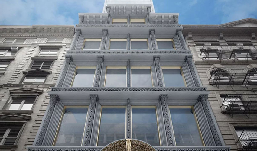 Image result for Restoring Old Building