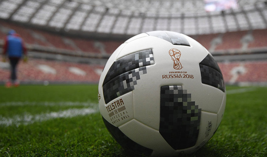 3D-printing football