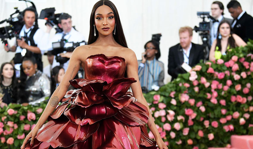 3d Printed Fashion At The Met Gala 2019 3dnatives