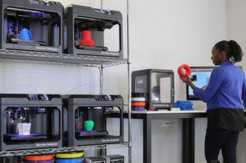 RAM Peripherals, the UK disc duplicator supplier turned 3D printing expert
